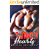 Tattooed Hearts: A Second Chance Romance