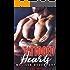 Tattooed Hearts: A Second Chance Romance