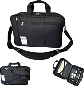 """ImpecGear 17"""" Laptop/Portfolio/Backpack In One"""