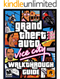 Grand Theft Auto Vice City Solution (GTA VC Walkthrough / Strategy Guide)