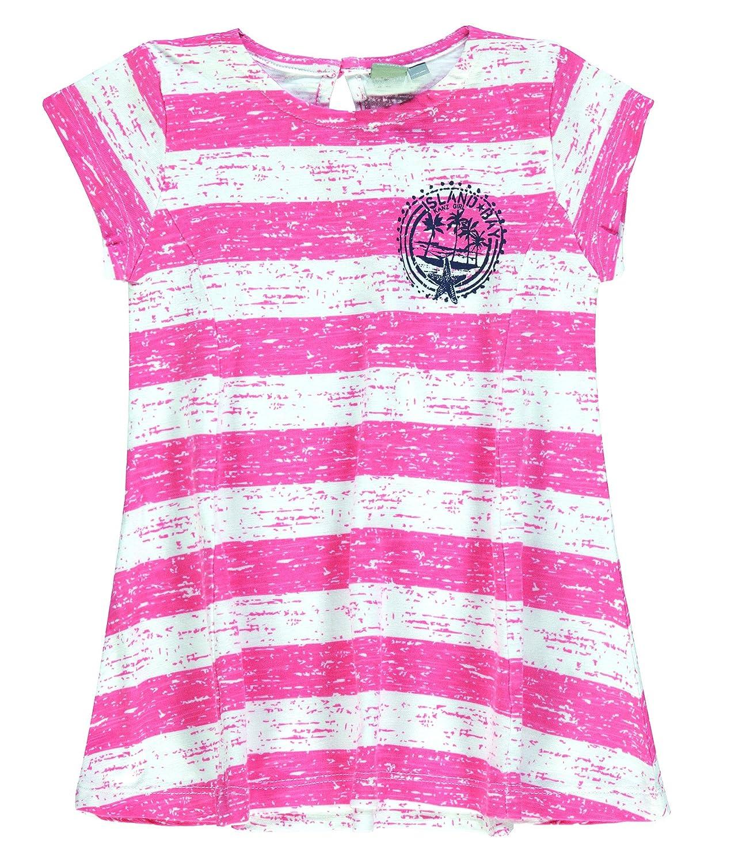 Kanz Kanz Mädchen Kinder Jersey Kleid Gr.116 152 Kleid