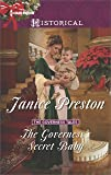 The Governess's Secret Baby (The Governess Tales)