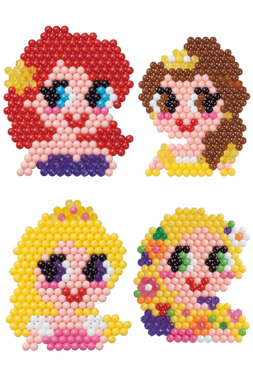 Aqua Beads Aquabeads - 31029 - Coffret Princesas Disney: Amazon.es: Juguetes y juegos