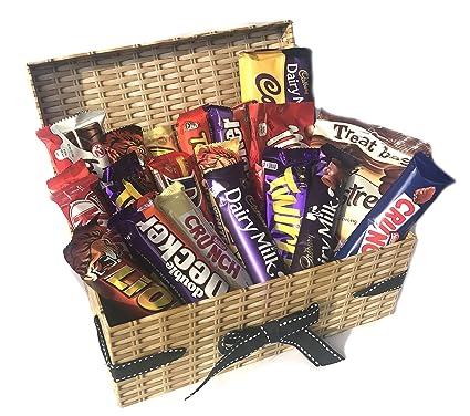 Image result for Chocolate Hamper