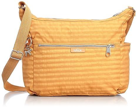 Tasche ALENYA BE Damen Sunflower Str - K1664477B Kipling BMmy9pH