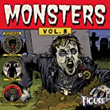 Monsters 8 [Explicit]