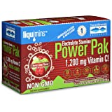 Trace Minerals Electrolyte Power, Cherry Limeade, 32-Count