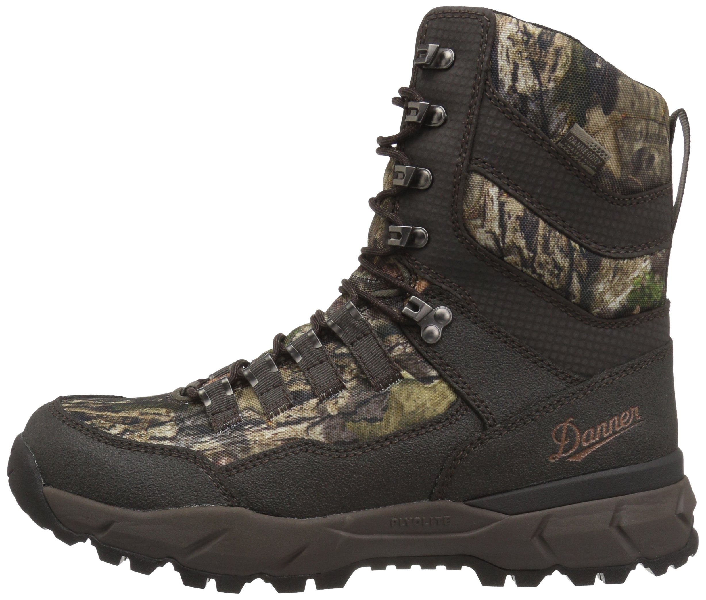 Danner Men's Vital Insulated 400G Hunting Shoes, Mossy Oak Break Up Country, 8.5 D US by Danner (Image #5)