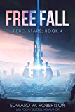Freefall (Rebel Stars Book 4)