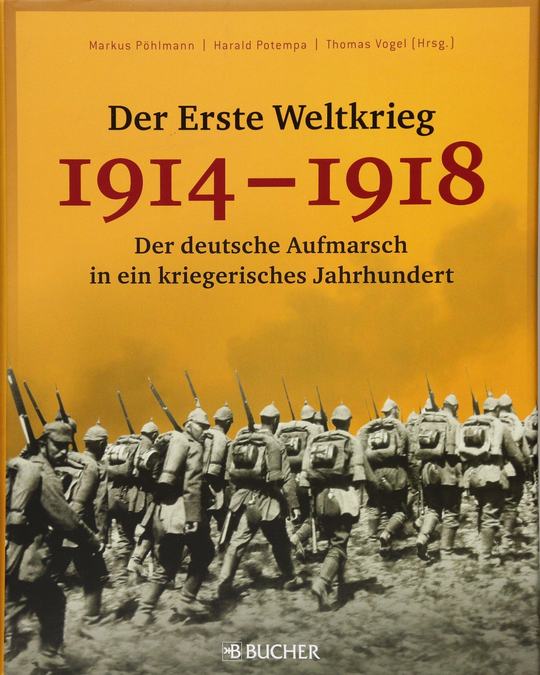 Der Erste Weltkrieg 10   10 Der deutsche Aufmarsch in ein ...