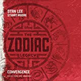 The Zodiac Legacy: Convergence: The Zodiac Legacy, Book 1
