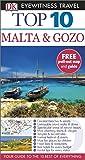 DK Eyewitness Top 10 Travel Guide: Malta & Gozo