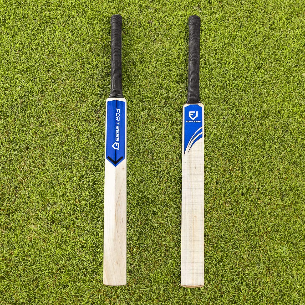 Develop Hand-Eye Coordination Batting Skills 3 Sizes FORTRESS Technique Cricket Bat