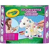 Crayola - Decora tu Unicornio, Juego Creativo (93020)