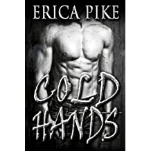 Cold Hands (College Fun and Gays Book 6)