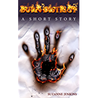 Burn District: A Short Story: Prequel to Burn District the Series