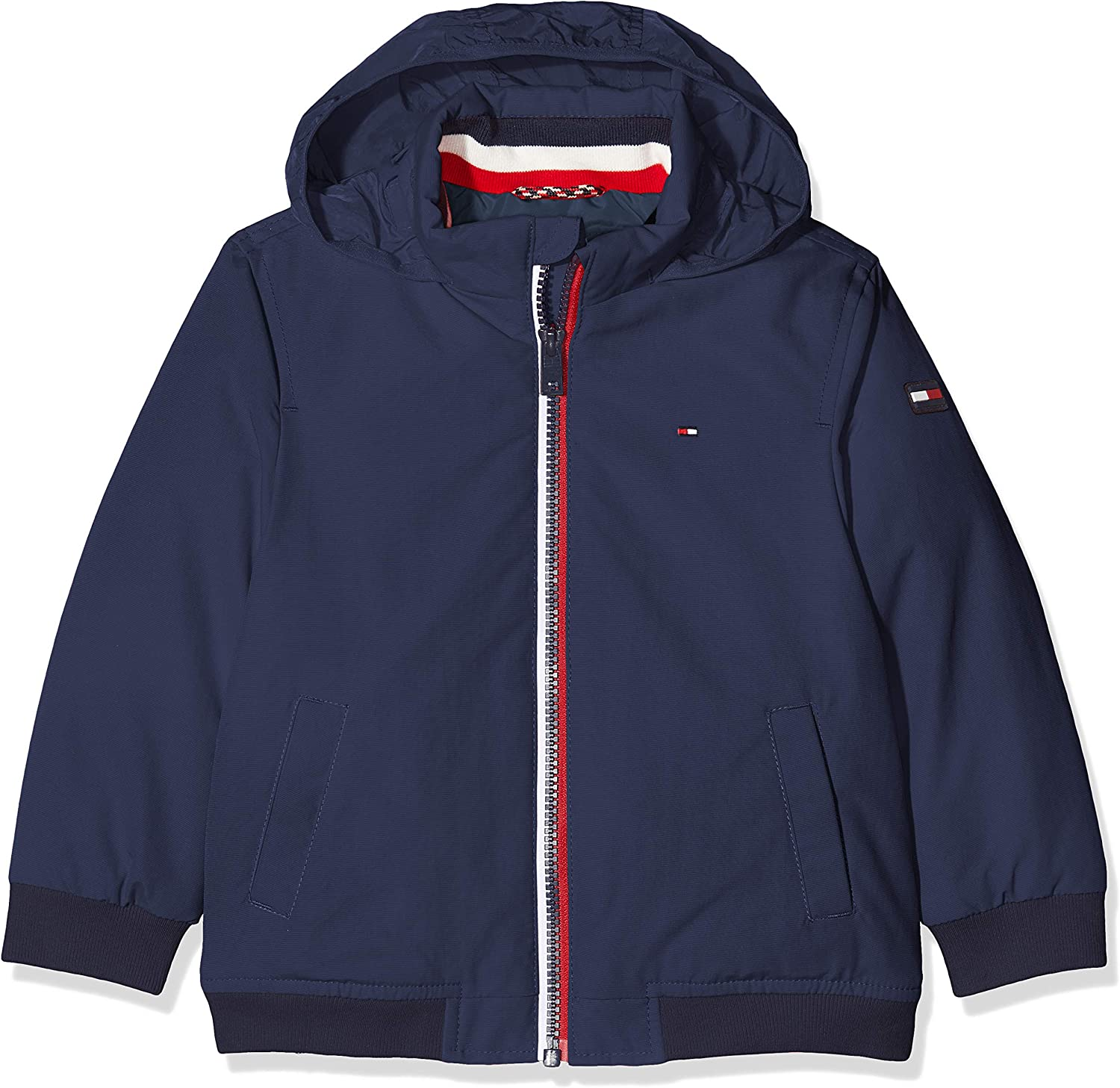 Giacca Bambino Tommy Hilfiger Dg Essential Jacket