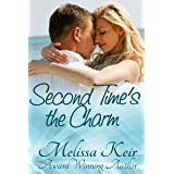Second Time's a Charm (Charming Chances Book 1)