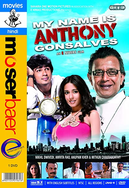 The My Name Is Anthony Gonsalves Movie Download Hd