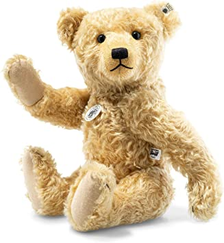 Steiff 690761 British Collectors Teddy Bear 2019 Limited Edition