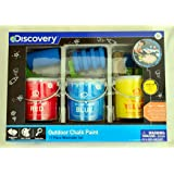 Discovery Sidewalk Outdoor Chalk Paint