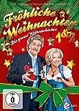 Fröhliche Weihnachten 1&2 - Die große Weihnachtsbox [2 DVDs]