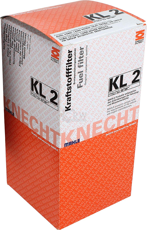 MAHLE Inspektions Set Inspektionspaket Kraftstofffilter Luftfilter /Ölfilter