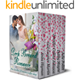 Deep Brewed Romance: 5 Romantic novellas of love in a coffee shop (Mocha Marriages)
