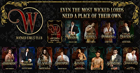 Wicked Earls' Club