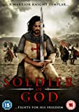 Soldier Of God [DVD]