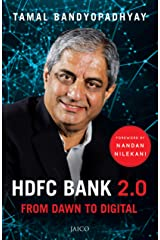 HDFC Bank 2.0 Paperback