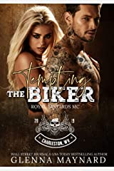 Tempting The Biker (Royal Bastards MC: Charleston, WV Book 3) Kindle Edition