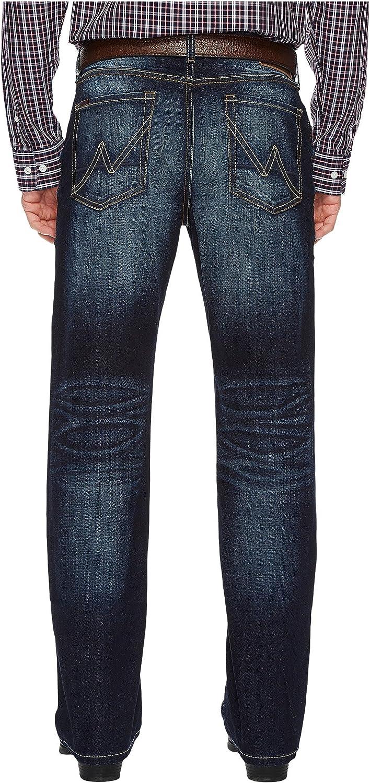 ARIAT Mens M4 Low Rise Boot Cut Jean