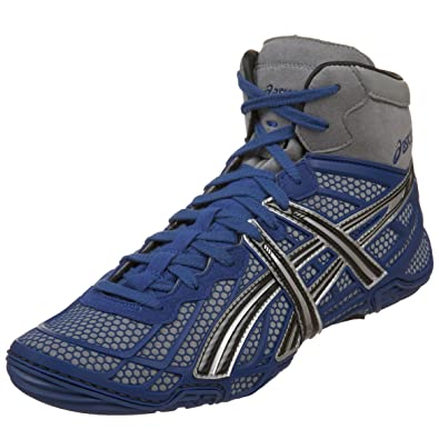 Amazon.com | ASICS Men's Dan Gable Ultimate Wrestling Shoe | Wrestling