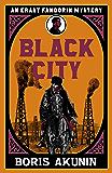 Black City (English Edition)