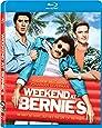 Weekend at Bernie's [Blu-ray] [1989] [US Import]