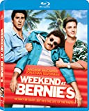 Weekend at Bernie's (BD) [Blu-ray]