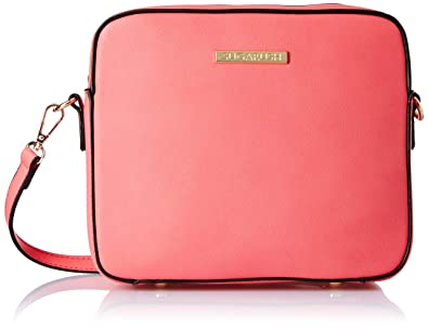 Sugarush Fashion Women's Satchel  Pink  Women's Satchels