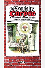 Exquisite Corpse Annual, No. 2, 2010 Paperback