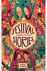 Festival Stories: Through the Year Kindle Edition