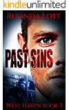 Past Sins (West Haven book3): Protector, Action Romance