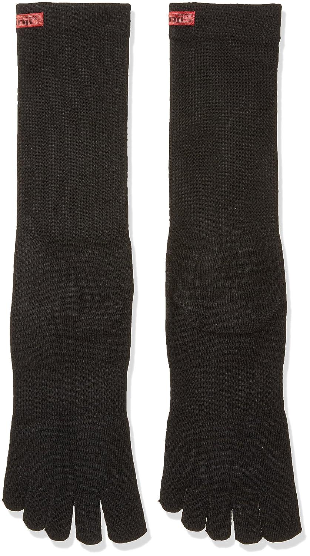 Injinji Performance Sport Original Weight Crew CoolMax Toe Socks