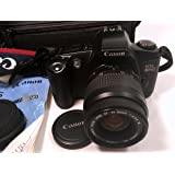 Canon EOS Rebel G Film SLR Camera Kit with 35-80mm Lens