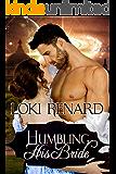 Humbling His Bride