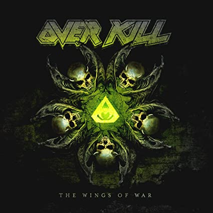 Overkill Wings Of War Amazon Com Music
