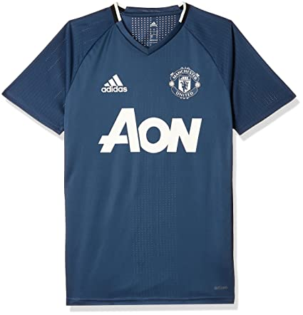 release date 25a65 709c0 adidas MUFC TRG JSY - T-Shirt for Manchester United FC for Men