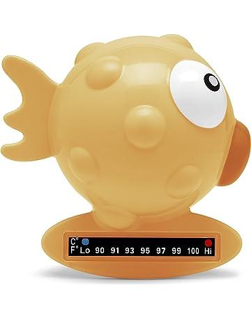 Term/ómetro en forma de pez de Safety 1st
