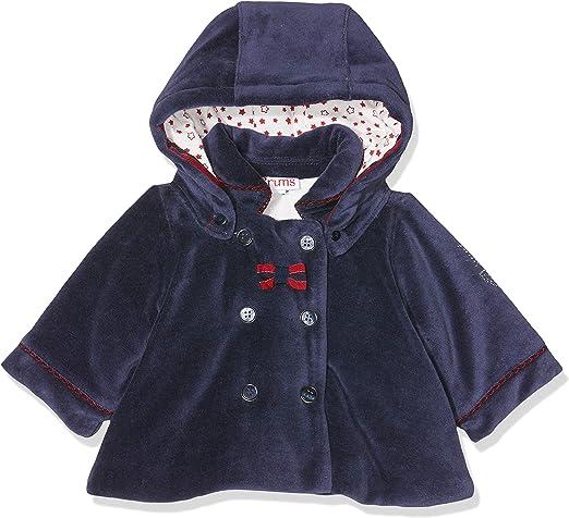 Brums Baby-M/ädchen Coreana Tricot Jacquard Strickjacke