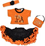 Trick or Treat Halloween Outfit for 18 Inch Dolls