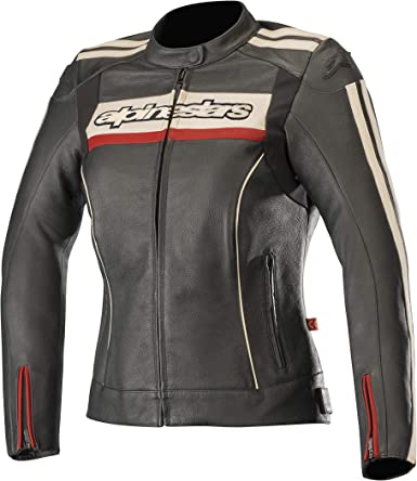 Alpinestars Nc Chaqueta de moto Mujer